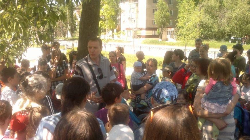 Волонтеры из Запорожья привезли гуманитарную помощь авдеевцам (ФОТО), фото-3
