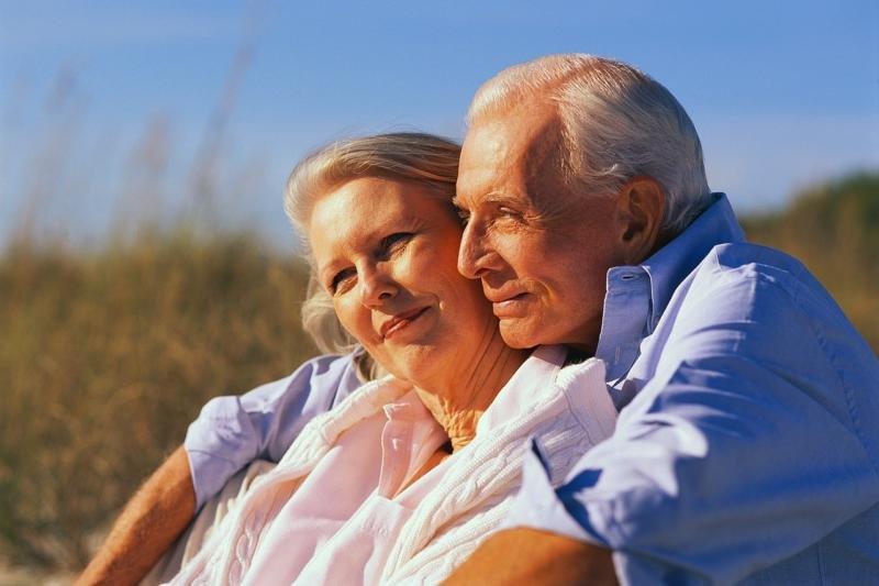 Усім пенсіонерам перерахували пенсії за травень (фото) - фото 1