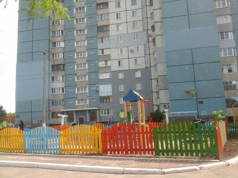 Председатель ОСМД «Скала»: есть люди, заинтересованные в том, чтобы привести в порядок свой дом  (ФОТО) (фото) - фото 2