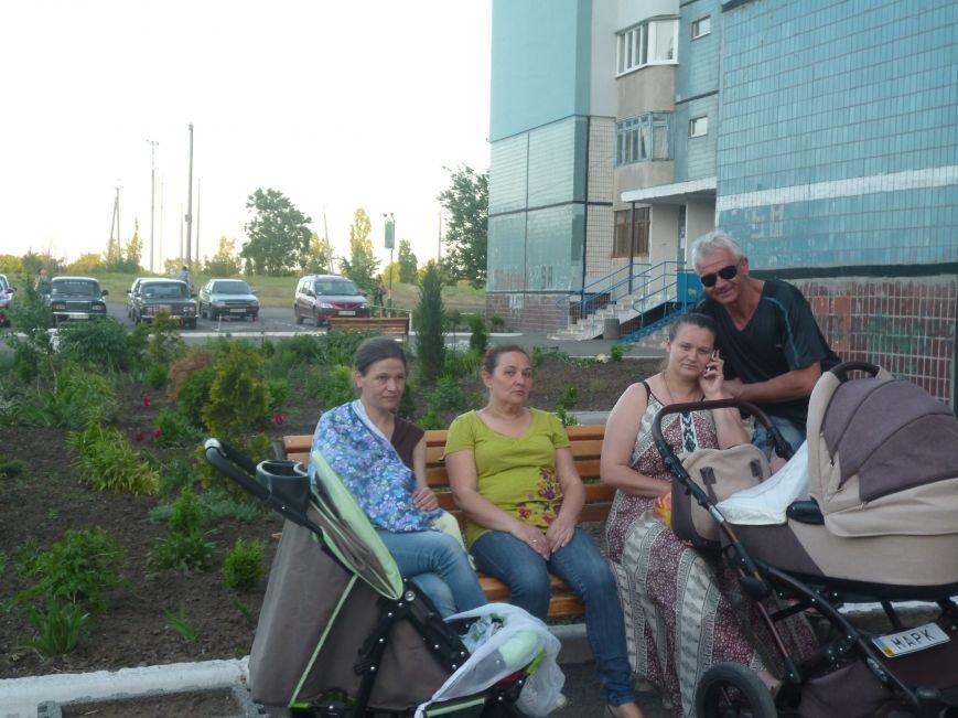 Председатель ОСМД «Скала»: есть люди, заинтересованные в том, чтобы привести в порядок свой дом  (ФОТО) (фото) - фото 6