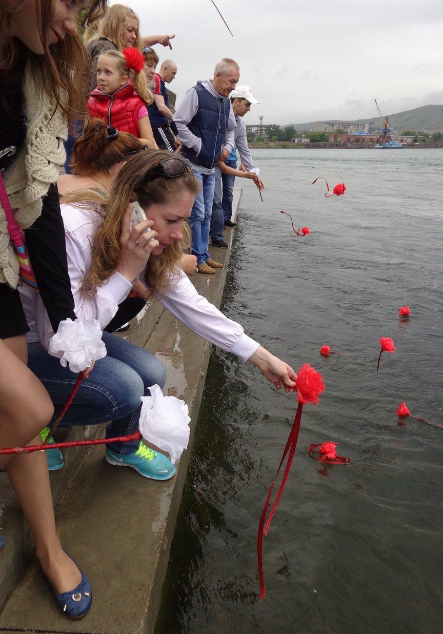 В Усть-Каменогорске небо оплакивало умерших от ВИЧ/СПИД, фото-1