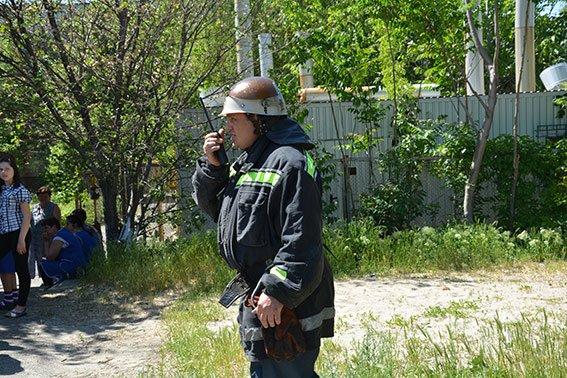 В Николаеве эвакуировали школьников из-за «угрозы» взрыва (фото) - фото 2