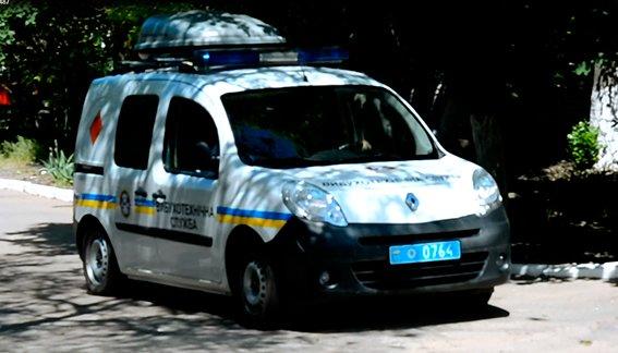 В Николаеве эвакуировали школьников из-за «угрозы» взрыва (фото) - фото 3