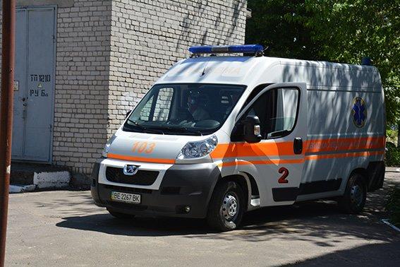В Николаеве эвакуировали школьников из-за «угрозы» взрыва (фото) - фото 4
