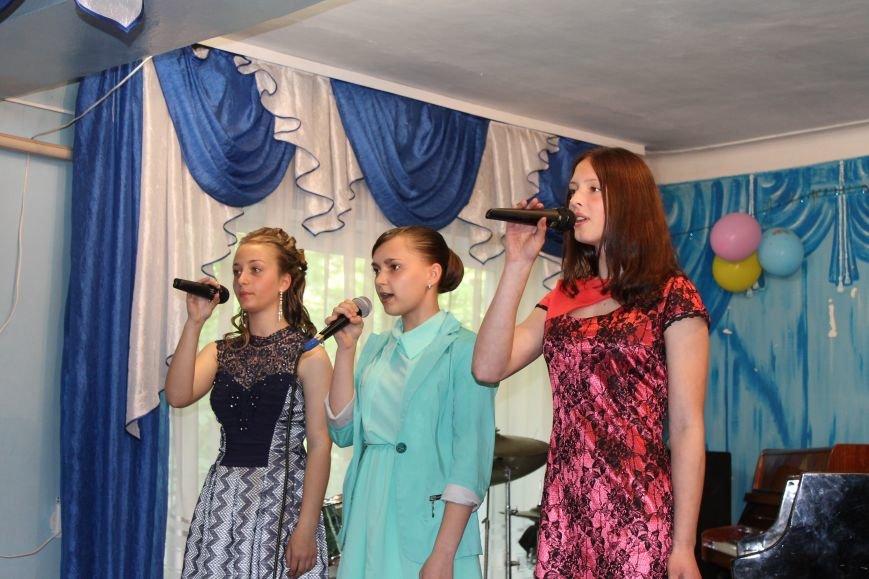 Выпускники Белицкой музыкальной школы получили дипломы (Фото), фото-7