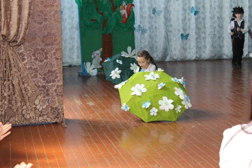 Белозерский центр детского и юношеского творчества «Радуга» подвел итоги учебного года, фото-2