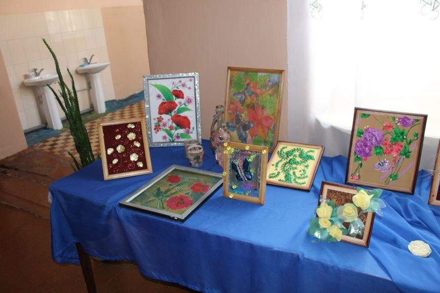 Белозерский центр детского и юношеского творчества «Радуга» подвел итоги учебного года, фото-9