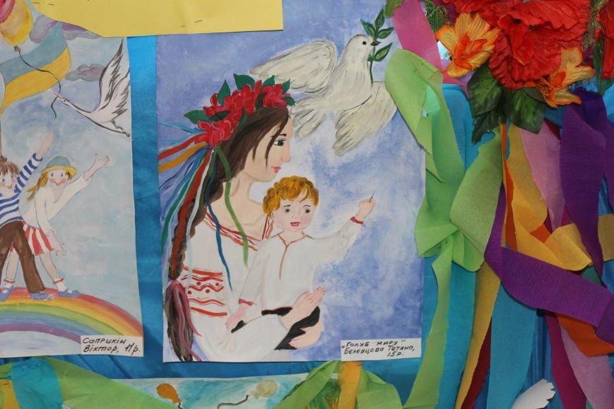 Белозерский центр детского и юношеского творчества «Радуга» подвел итоги учебного года, фото-13