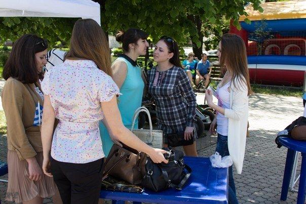 В Мариуполе завершилось празднование Дней Европы (ФОТО) (фото) - фото 1