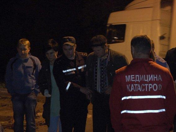 На Ярмолинеччині сталася ДТП: троє загинуло, троє травмовані(ФОТО) (фото) - фото 4
