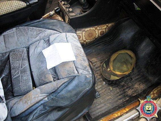 В Артемовске убит военнослужащий (фото) - фото 2