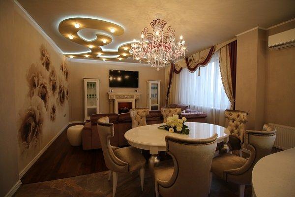 Топ 5 элитных квартир в Харькове (фото) - фото 8