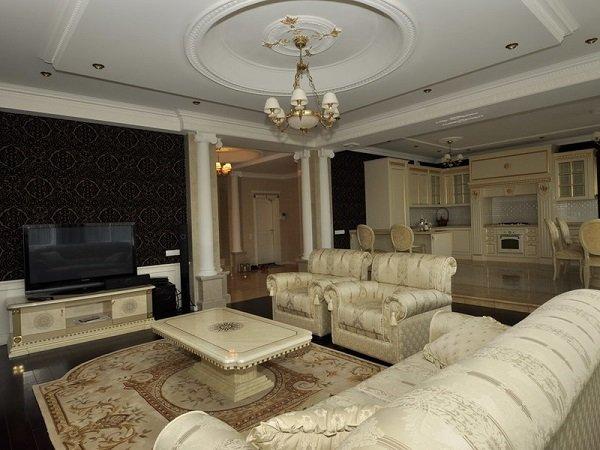 Топ 5 элитных квартир в Харькове (фото) - фото 3