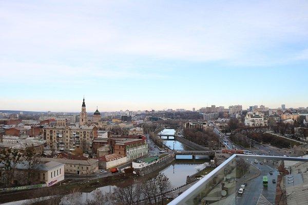Топ 5 элитных квартир в Харькове (фото) - фото 5