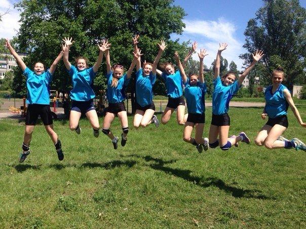Волейболистки из Родинского заняли первое место на соревнованиях в Доброполье (ФОТО) (фото) - фото 4