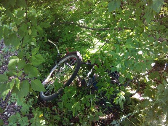 На Полтавщине в ДТП погиб велосипедист (ФОТО) (фото) - фото 1