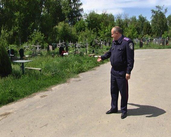 На Харьковщине две пенсионерки зарезали и ограбили почтальоншу (ФОТО) (фото) - фото 2
