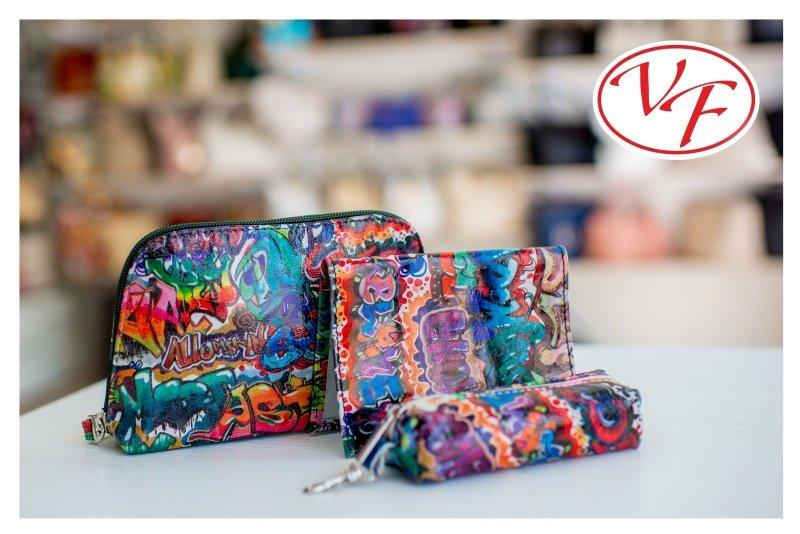 Салон сумок «Velina Fabbiano» знает, что модно в сезоне весна-лето 2015! (фото) - фото 1
