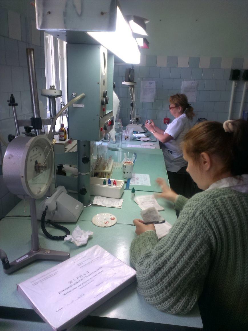 Запорожский меценат помог отремонтировать кровлю в родильном доме № 3 (ФОТО) (фото) - фото 1