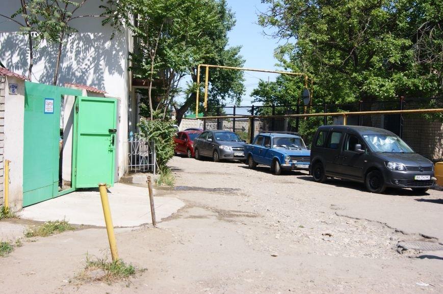 Пляжный контроль в Одессе: 16 ст. Большого Фонтана (фото) - фото 1