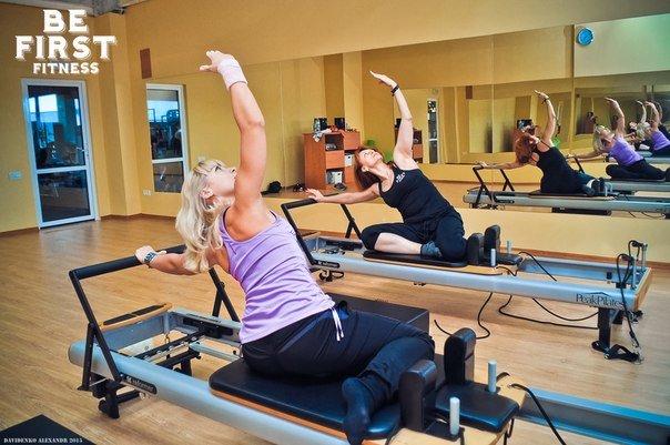 Настоящий фитнес всего за 9,70 грн в день в фитнес-центре «Be First Fitness» (фото) - фото 4