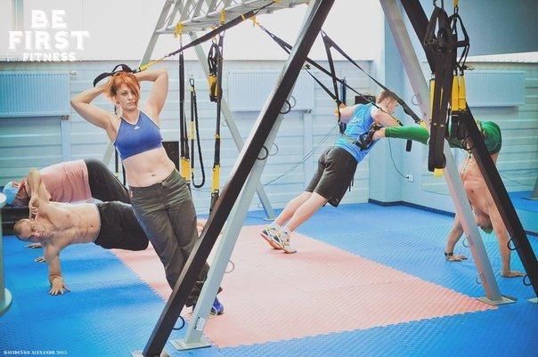 Настоящий фитнес всего за 9,70 грн в день в фитнес-центре «Be First Fitness» (фото) - фото 3