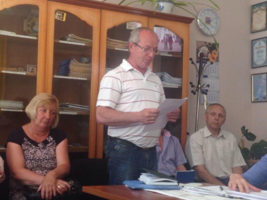 Поселок под Одессой признал Россию страной-агрессором (ФОТО) (фото) - фото 1