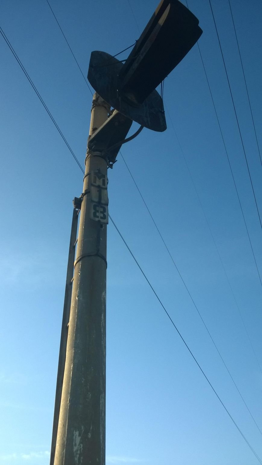 Комсомольский школьник украл на металлолом железнодорожный светофор (ФОТО), фото-5