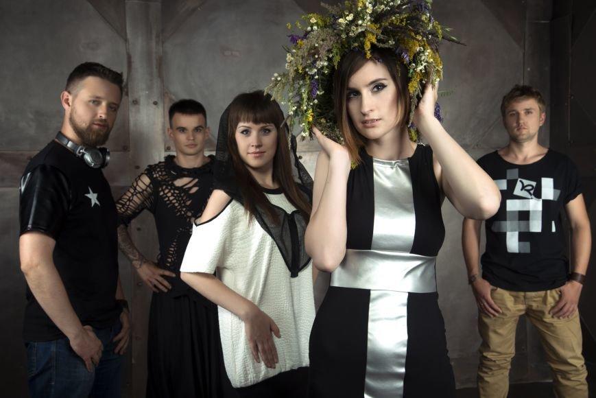 У Луцьку пройде вечірка української етно-трансової музики (Фото, відео) (фото) - фото 1