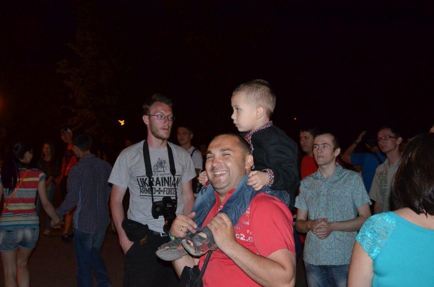 В Мариуполе музыканты-любители устроили концерт под открытым небом (ФОТО+ВИДЕО), фото-13