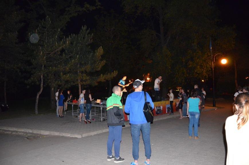 В Мариуполе музыканты-любители устроили концерт под открытым небом (ФОТО+ВИДЕО), фото-6