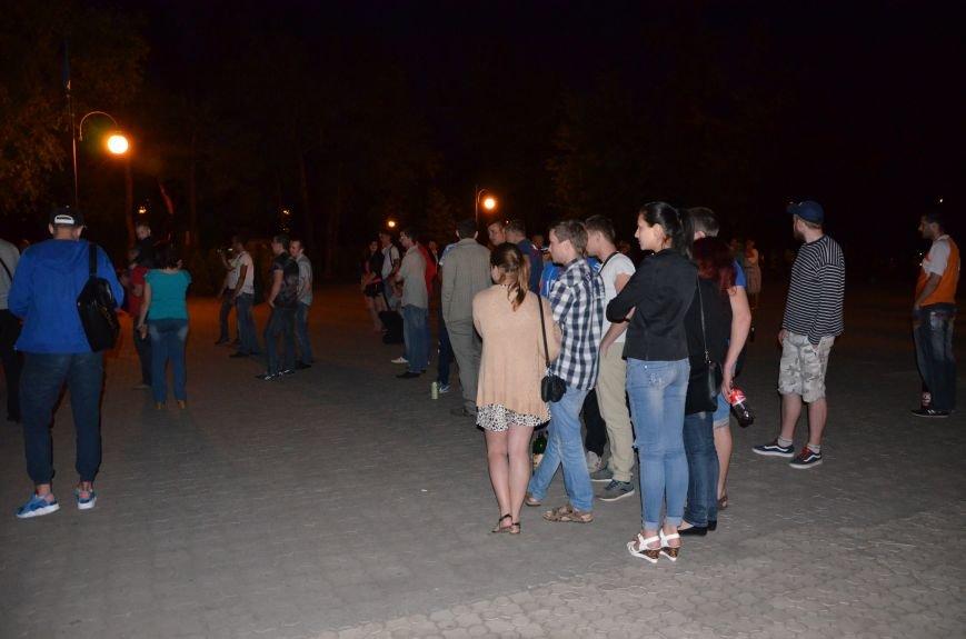 В Мариуполе музыканты-любители устроили концерт под открытым небом (ФОТО+ВИДЕО), фото-4