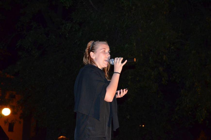 В Мариуполе музыканты-любители устроили концерт под открытым небом (ФОТО+ВИДЕО), фото-11