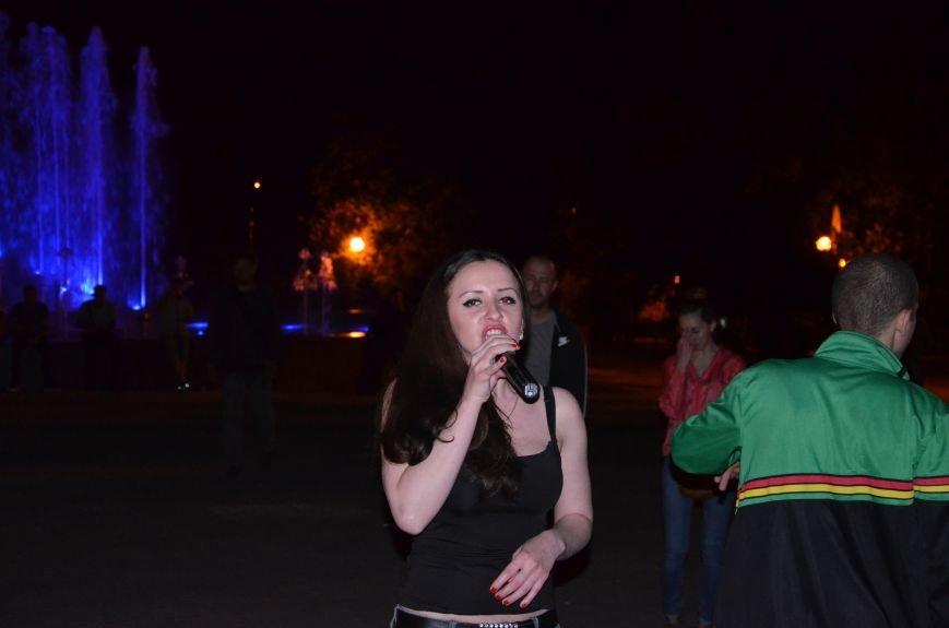 В Мариуполе музыканты-любители устроили концерт под открытым небом (ФОТО+ВИДЕО), фото-12