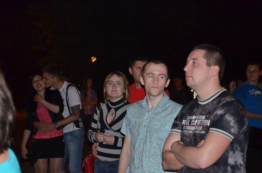 В Мариуполе музыканты-любители устроили концерт под открытым небом (ФОТО+ВИДЕО), фото-10