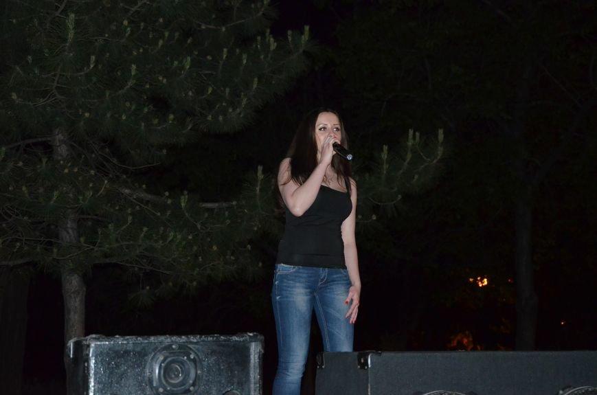 В Мариуполе музыканты-любители устроили концерт под открытым небом (ФОТО+ВИДЕО), фото-8