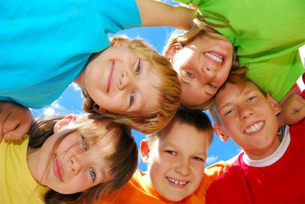 Подарите Вашему ребенку незабываемое лето вместе с Летним АНГЛИЙСКИМ лагерем неполного дня! (фото) - фото 4