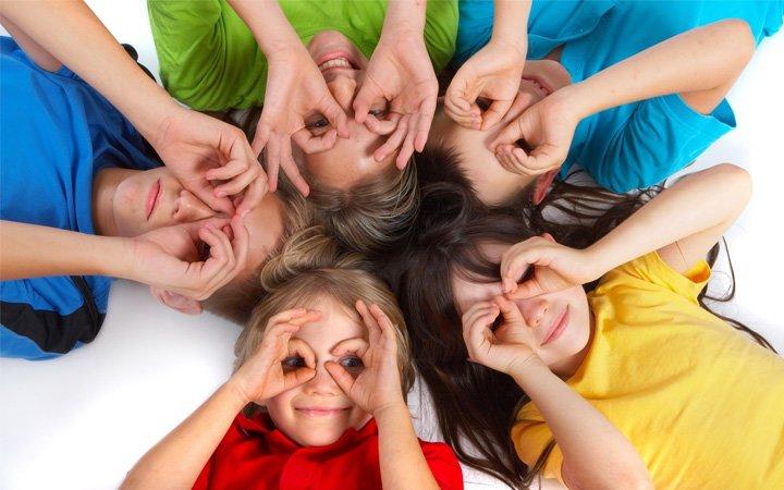 Подарите Вашему ребенку незабываемое лето вместе с Летним АНГЛИЙСКИМ лагерем неполного дня! (фото) - фото 1