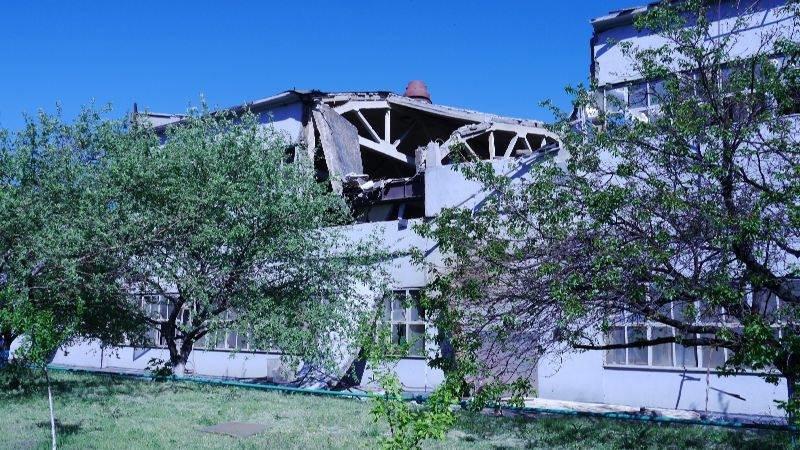 Украинские военные показали миссии ОБСЕ результаты обстрелов Авдеевки (ФОТО), фото-11