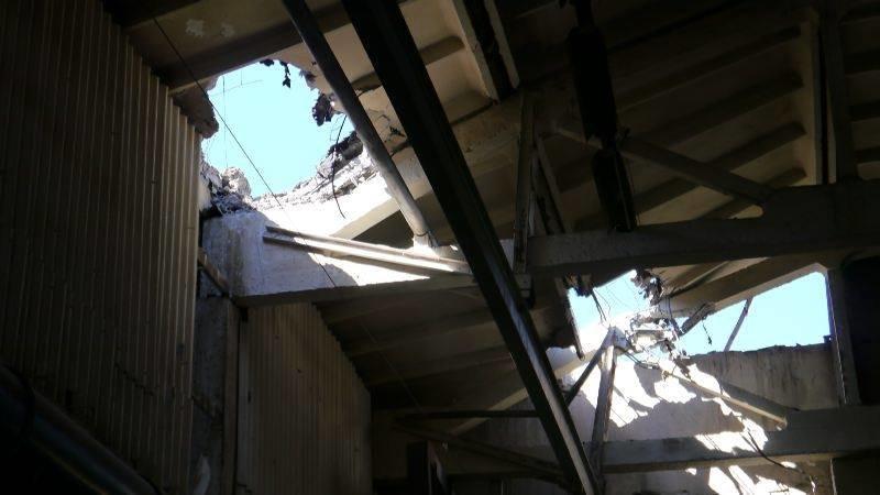 Украинские военные показали миссии ОБСЕ результаты обстрелов Авдеевки (ФОТО), фото-18
