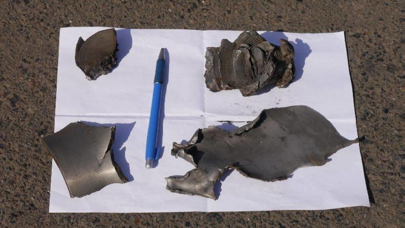 Украинские военные показали миссии ОБСЕ результаты обстрелов Авдеевки (ФОТО), фото-9
