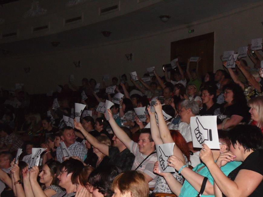 Евгений Литвинкович в Днепропетровске: «Я обязан нести людям положительную энергетику», фото-14