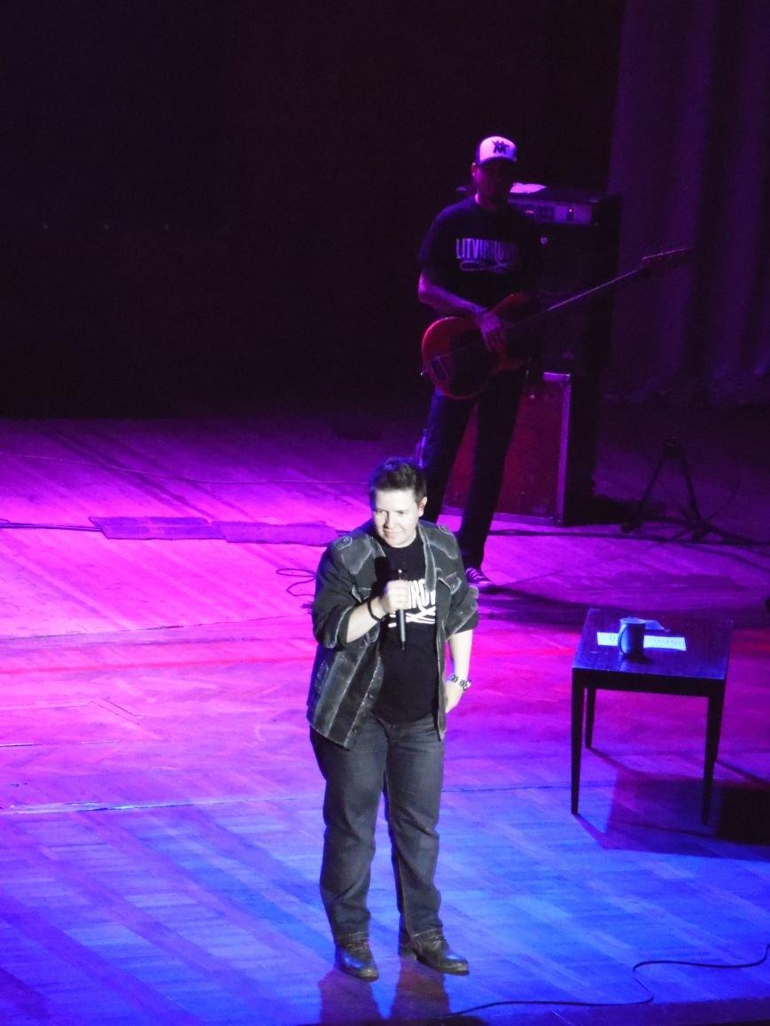 Евгений Литвинкович в Днепропетровске: «Я обязан нести людям положительную энергетику», фото-12