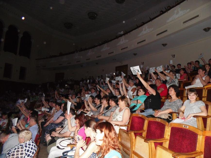 Евгений Литвинкович в Днепропетровске: «Я обязан нести людям положительную энергетику», фото-5