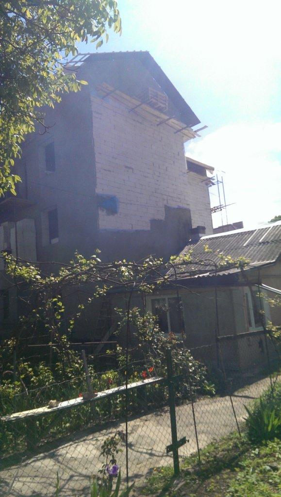 Черговий будівельний конфлікт розгоряється у Тернополі (фото) (фото) - фото 1