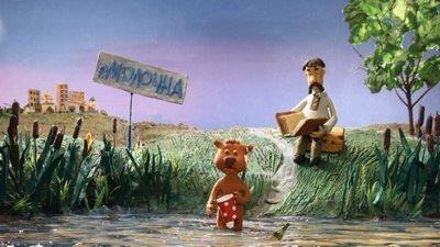 Молодые режиссеры создали мультфильм о городе Запорожской области (ВИДЕО, ФОТО) (фото) - фото 1