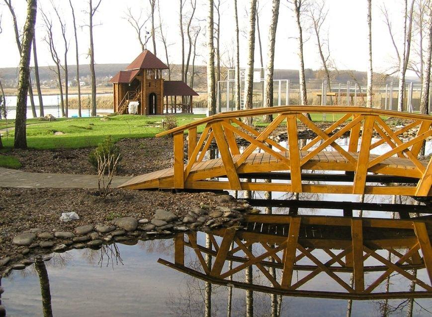 Строительство деревянных домов в Харькове (фото) - фото 5