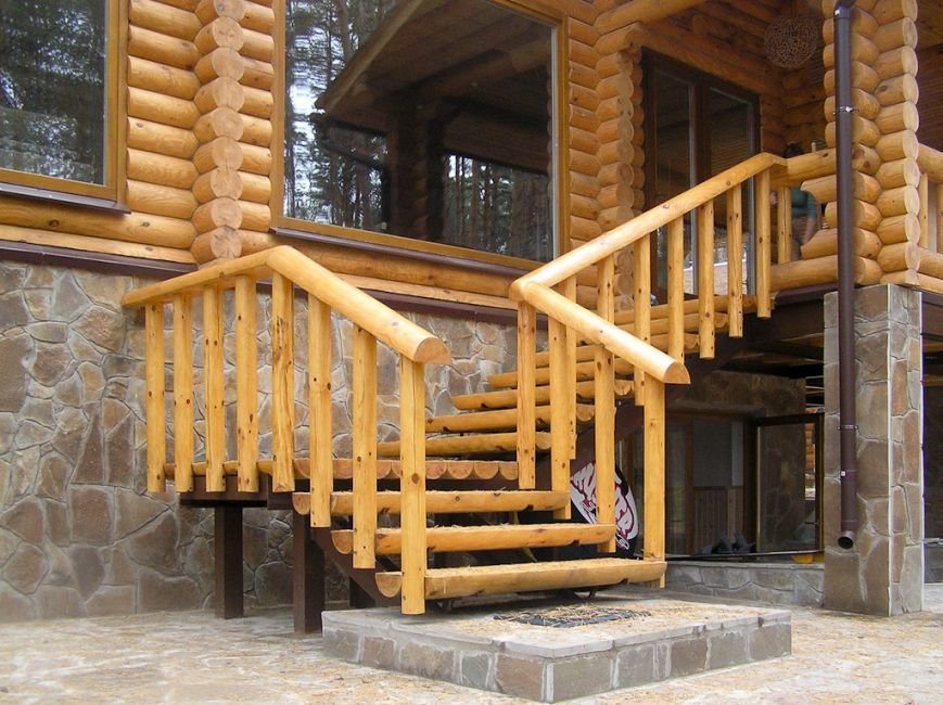 Строительство деревянных домов в Харькове (фото) - фото 4