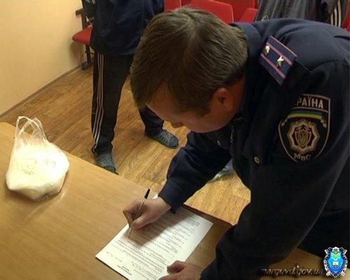 В Мариупольский СИЗО пытались передать наркотики (ФОТО), фото-2