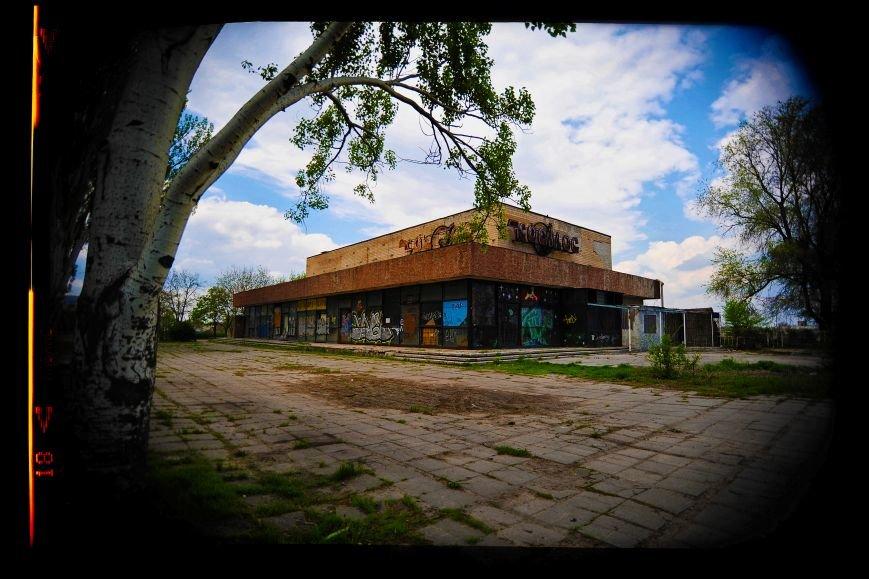 В Запорожье общественники поставили за цель спасти «убитый город» (ФОТО) (фото) - фото 1